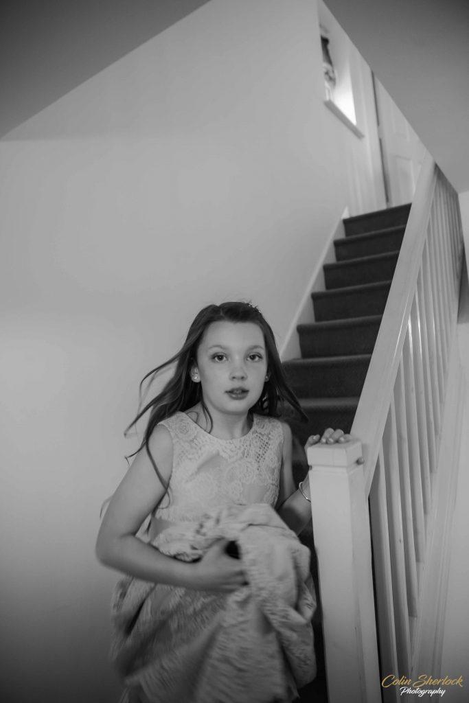 documentary bridesmaid image